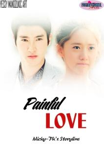 Painful Love   Chap 1 (Yoonwon Version)